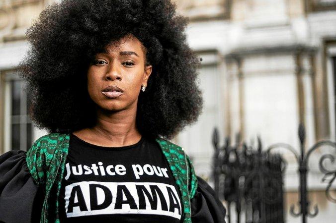 Le cheveu afro est-il politique ?